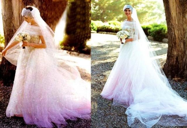 Anne S Wedding: Anne Hathaway Wedding Dress #2366868