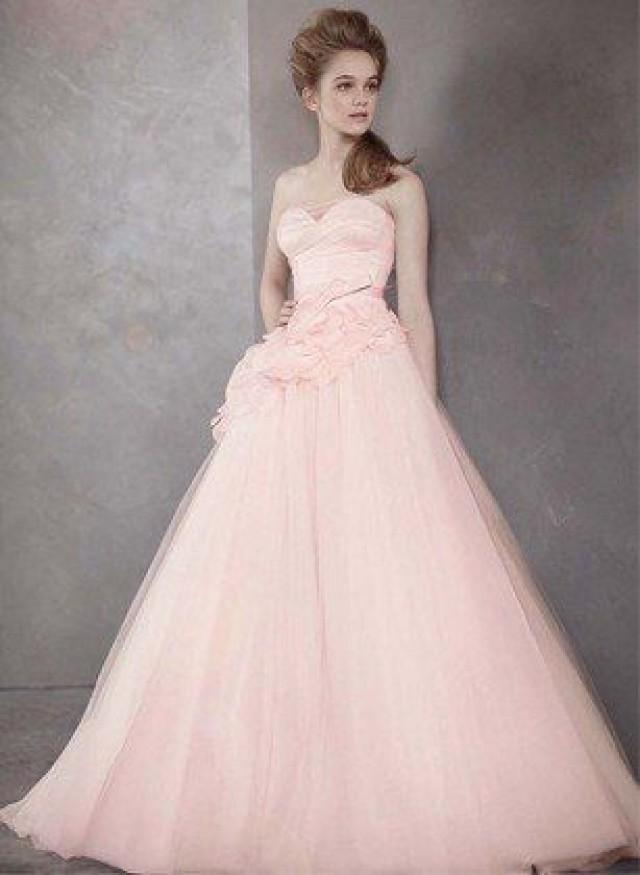105 Colorful Wedding Dresses Perfect For The Non Traditional Bride 2367486
