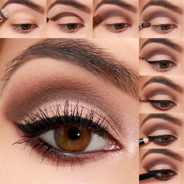 LuLu*s How-To: Bridal Eye Makeup Tutorial #2372361