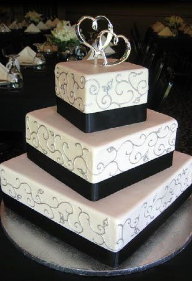 You Tube Contemporary Wedding Cakes