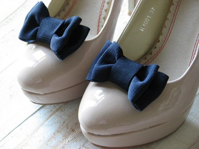 Navy blue shoe clips something blue navy shoe clips navy blue navy blue shoe clips something blue navy shoe clips navy blue bridesmaids gift navy blue bridal navy blue wedding wedding shoes navy bridal 2375269 junglespirit Image collections