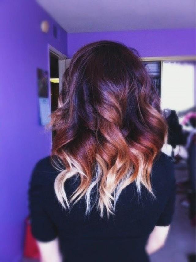 40 Hottest Ombre Hair Color Ideas For 2015 Ombre Hairstyles
