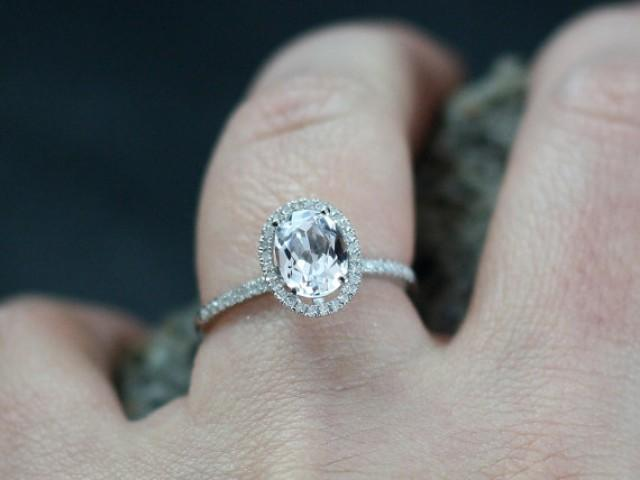 Extra Petite Engagement Ring Size