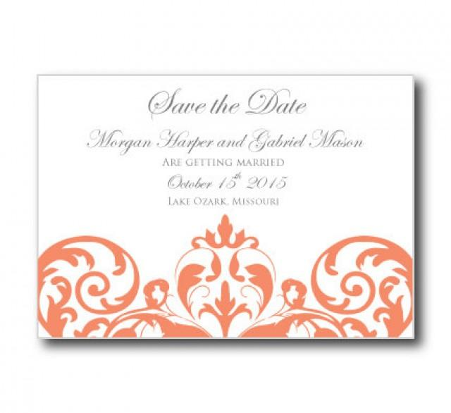 instant download save the date - Productpad.co
