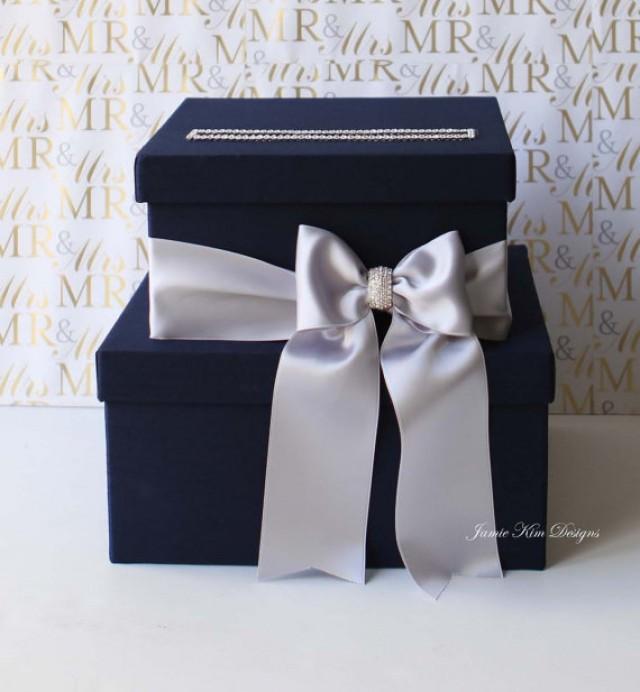 Wedding Card Box Money Gift Holder Custom 2388401 Weddbook
