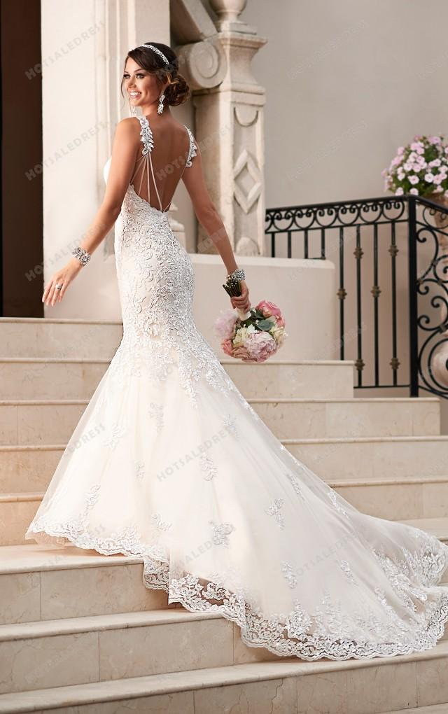 stella york elegant wedding dresses style 6064 2390226
