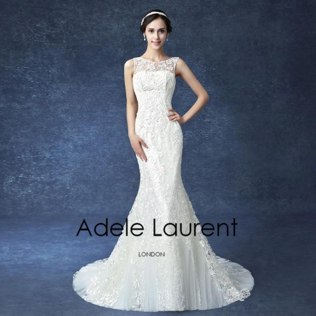 Adele Laurent London Designer Wedding Dress 2402992