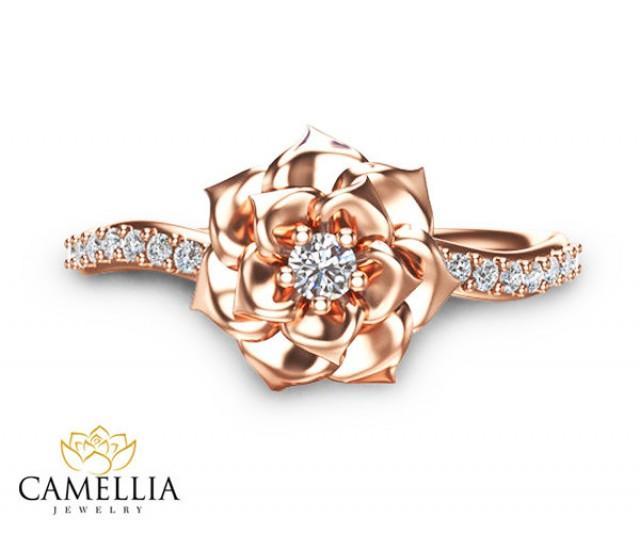 Fl Diamond Ring