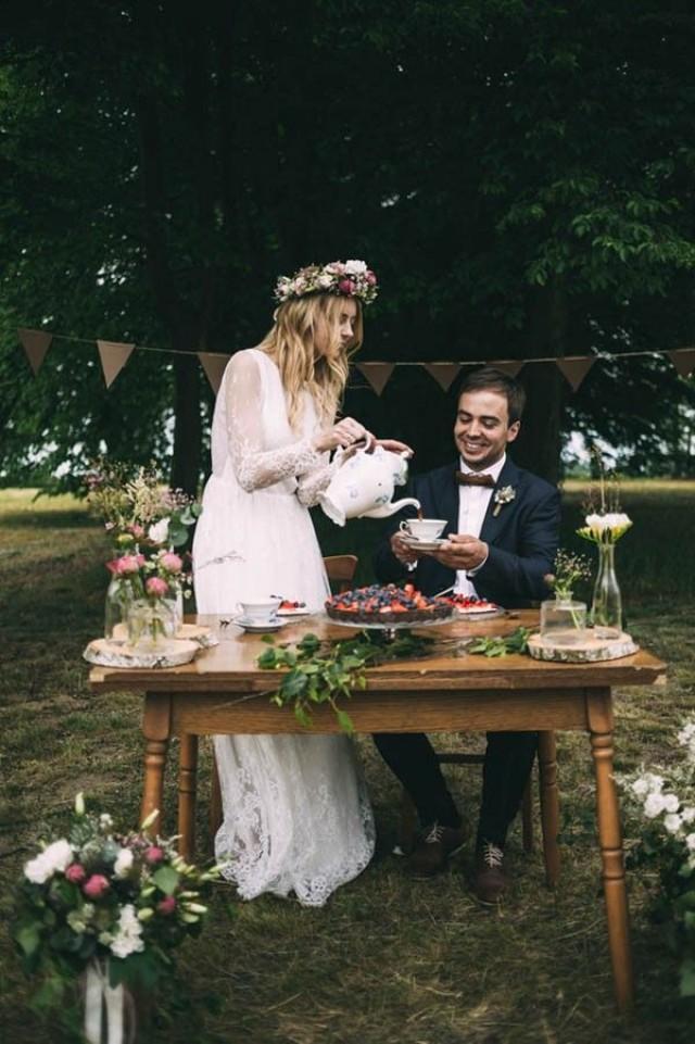 Nature Inspired Polish Wedding At Gorzelnia 505 2418757
