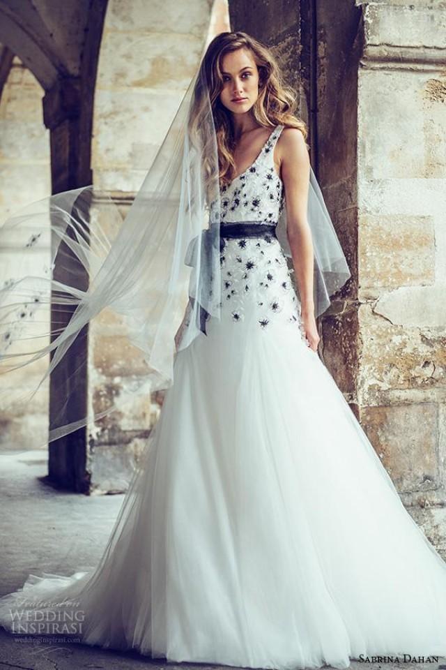 Wedding dress online shopping sabrina dahan 2015 wedding for Backless wedding dresses vera wang