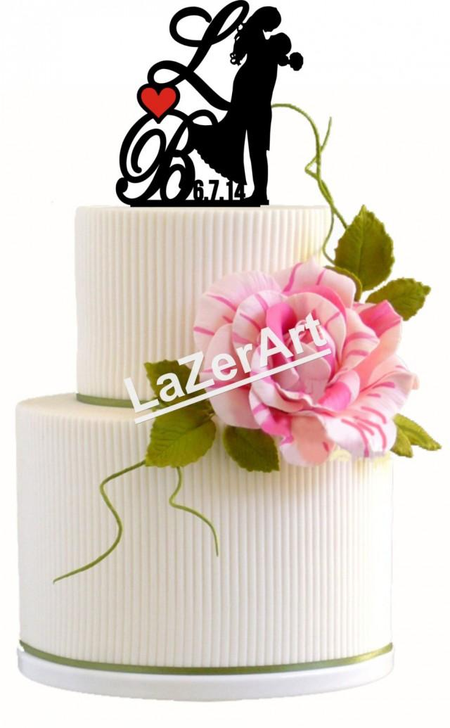 How To Display Cake Topper After Wedding