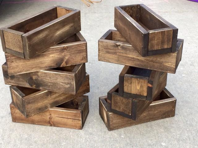 Build Wedding Ring Box