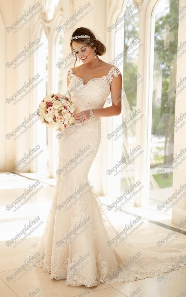 Stella York Wedding Dress Style 6249 2427160 Weddbook