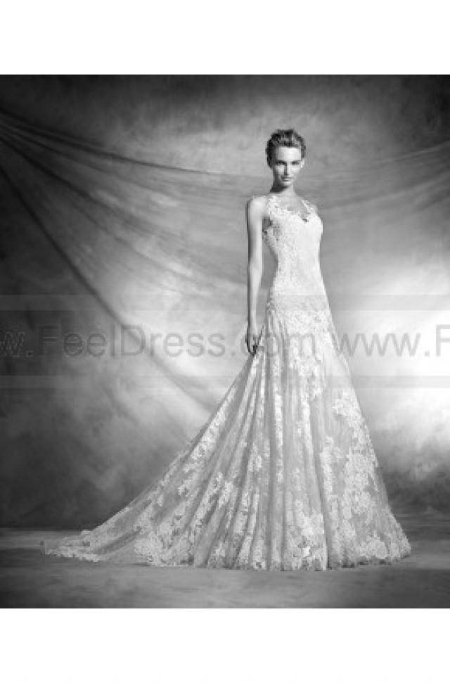 f01b90a836a1 2016 Atelier Pronovias Style Vienal #2429017 - Weddbook