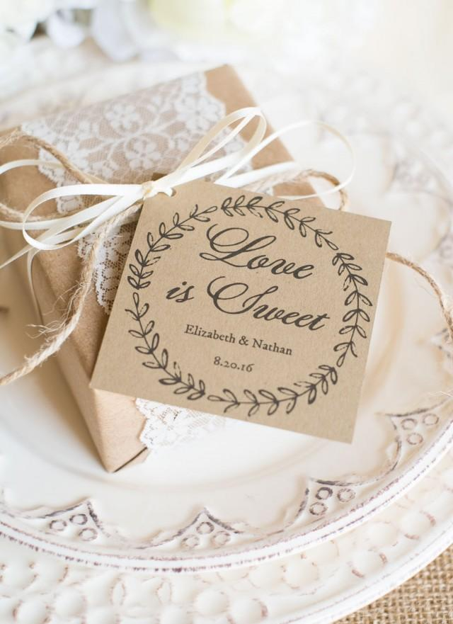 Wedding Gift Tags Template Zrom