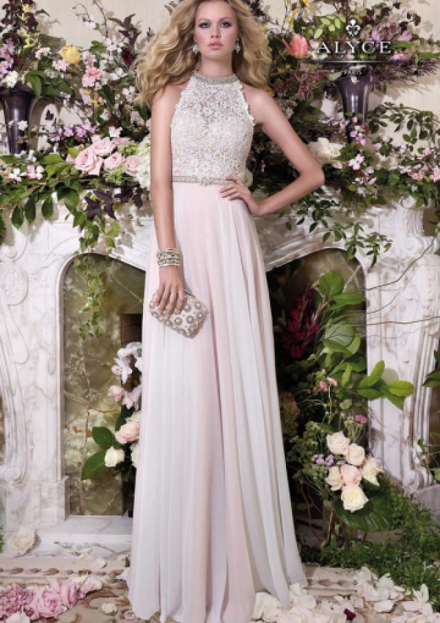 Australia 2016 White A Line Scoop Neckline Beaded Lace Chiffon Floor Length Evening Dress Prom Dresses 6592 At Au 176 16 Dress4australia