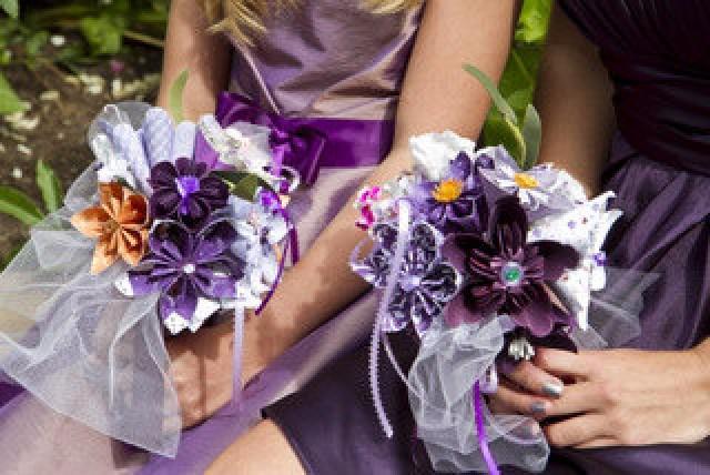 Paper wedding bouquet made to order 10 origami flowers 2435508 paper wedding bouquet made to order 10 origami flowers 2435508 weddbook mightylinksfo