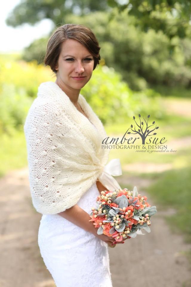 Diy Bouquet Wrap Wedding