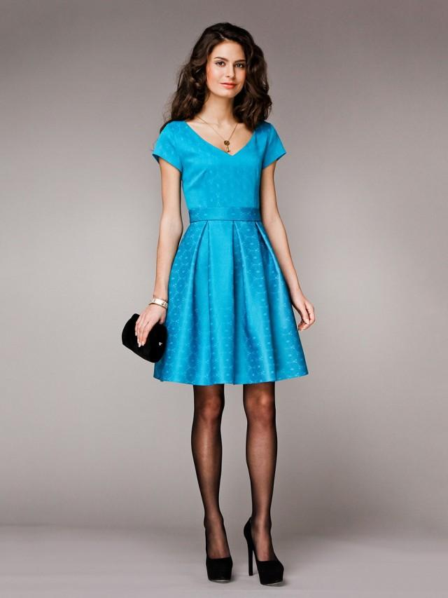 Gorgeous Dress, Bridesmaid Dresses Light Blue Turquoise ...
