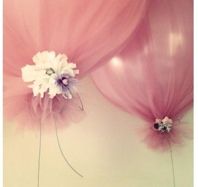 Diylloon decor so pretty for baby shower decorations diylloon decor so pretty for baby shower decorations decorating by day 2474334 weddbook junglespirit Images