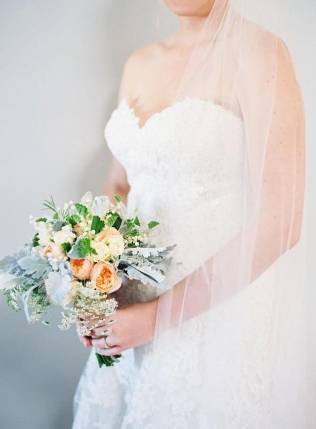 Classic New England Nantucket Greenhouse Wedding #2476600