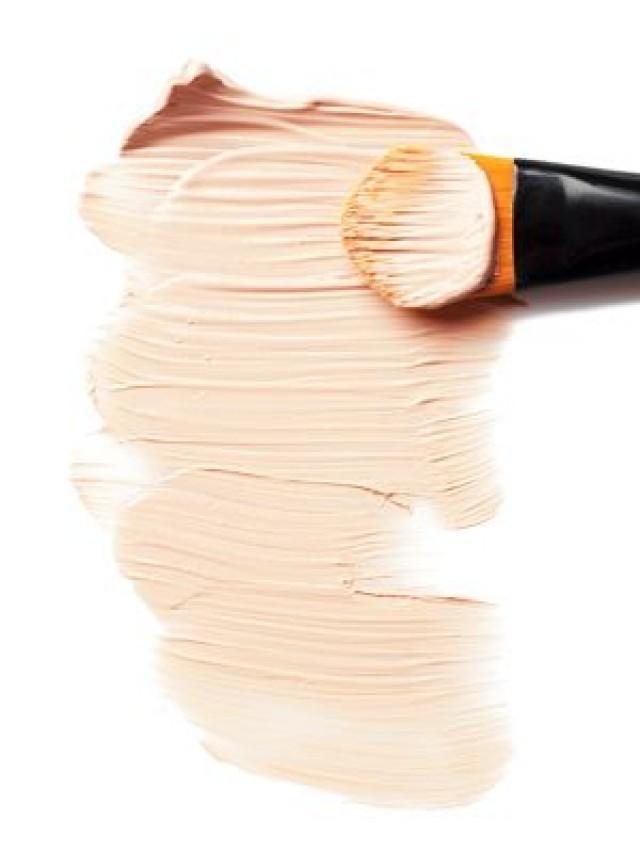 Makeup - 10 Tips I Learned At Makeup School #2478183 - Weddbook