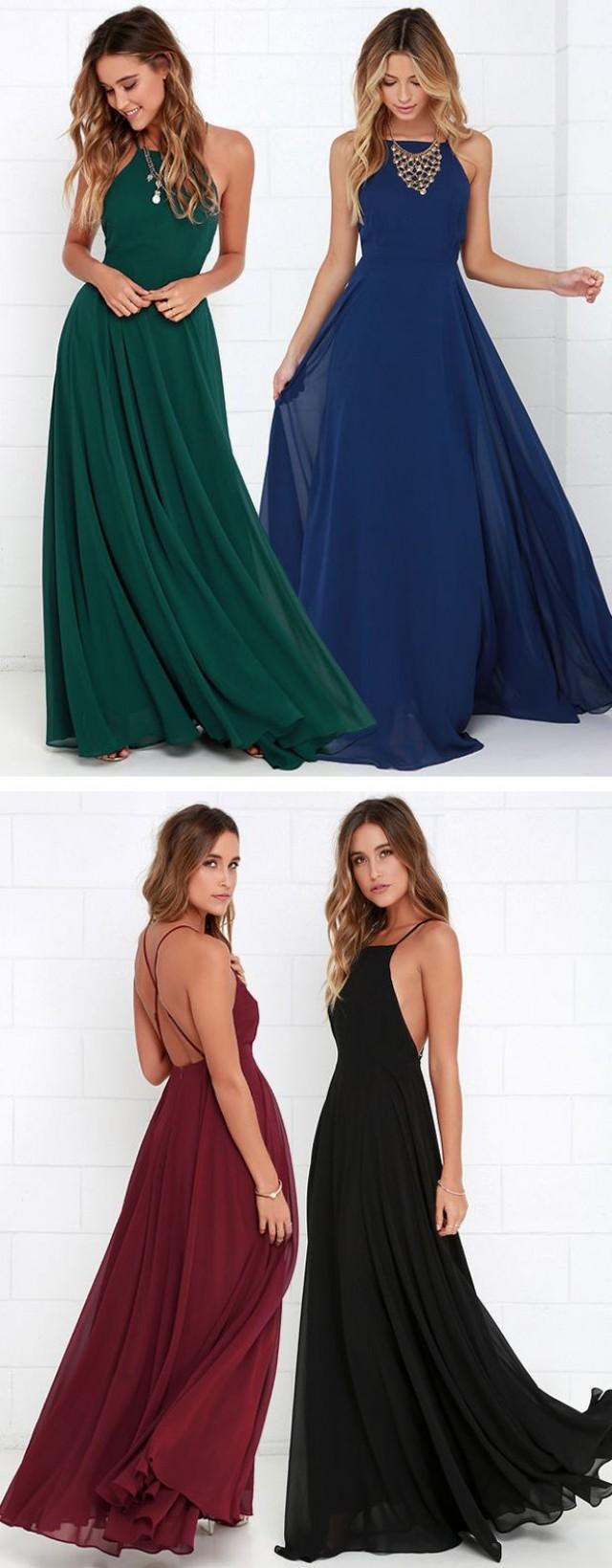 0c2179776463e Mythical Kind Of Love Dark Green Maxi Dress #2479928 - Weddbook