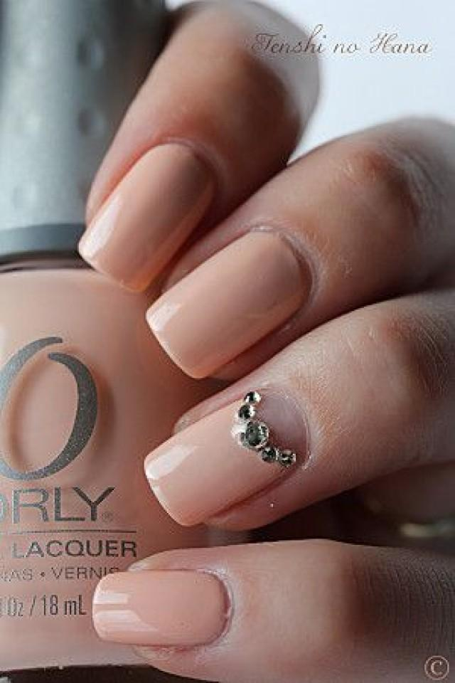 Orly – Prelude To A Kiss Gorgeous Nail Color For A Wedding! Follow ...