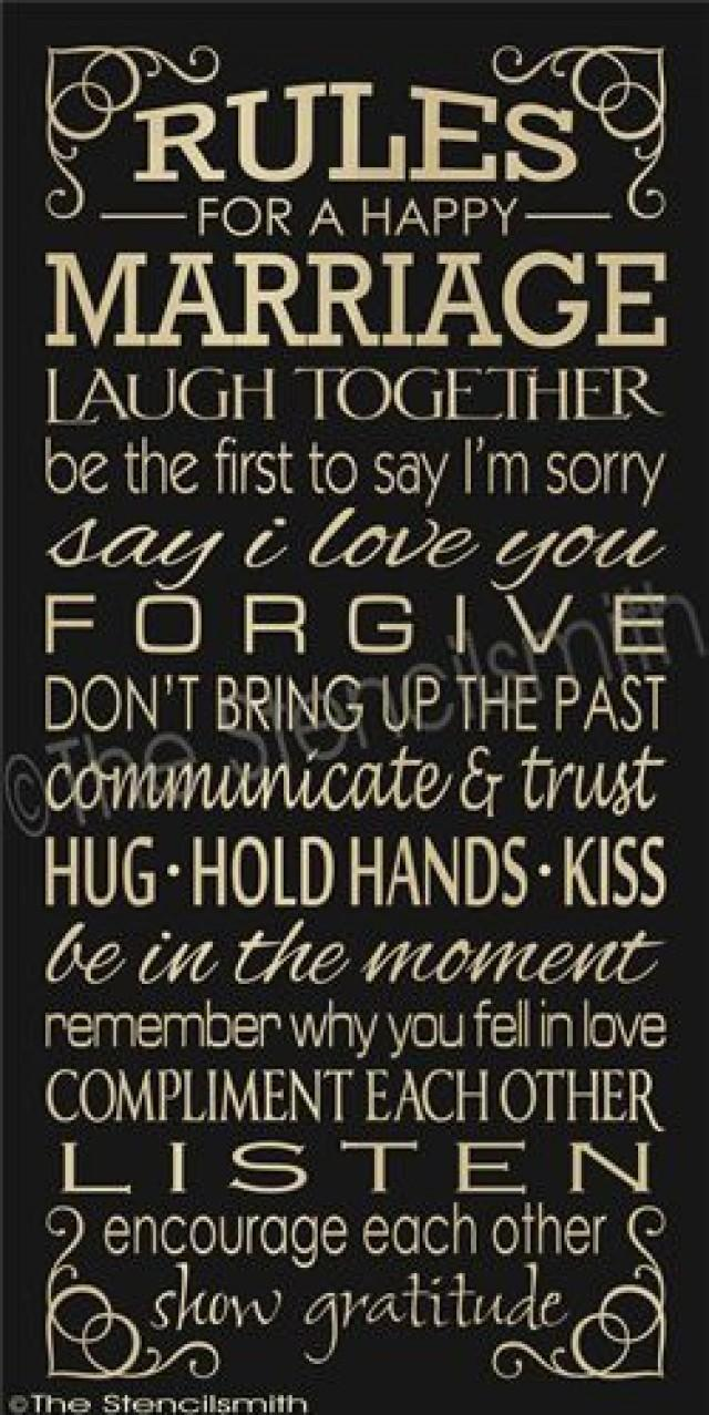 The 5 Rules For A Happy Relationship The 5 Rules For A Happy Relationship new photo