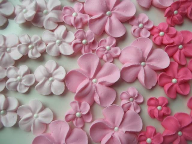 How To Make Hard Icing Cake Toppers