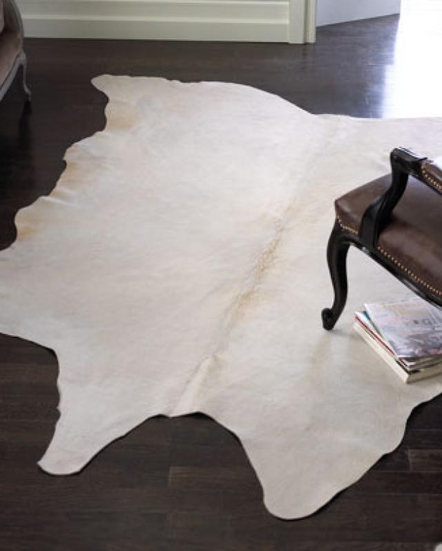 Pure White Cowhide Rug Shr 2492786 Weddbook