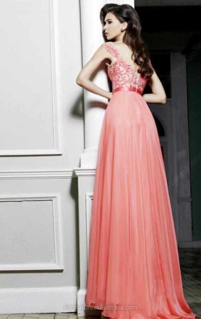Formal Dress Australia Pink Formal Dresses Online Pink Evening