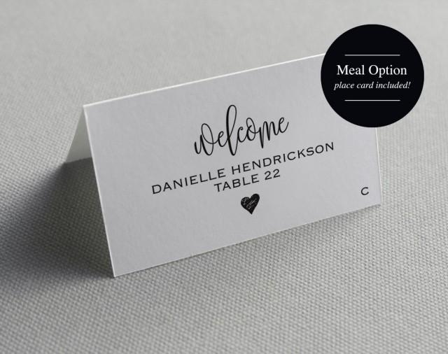 seating cards template - Keni.candlecomfortzone.com