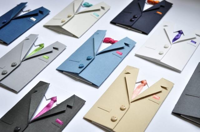 Wedding suit gift card holder handmade mini greeting card wedding suit gift card holder handmade mini greeting card envelope best man or groomsman invitation personalized for your wedding 2495637 weddbook stopboris Image collections