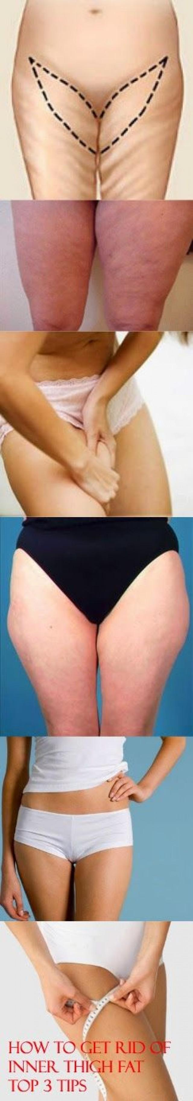 Get Rid Of Inner Thigh Fat 28