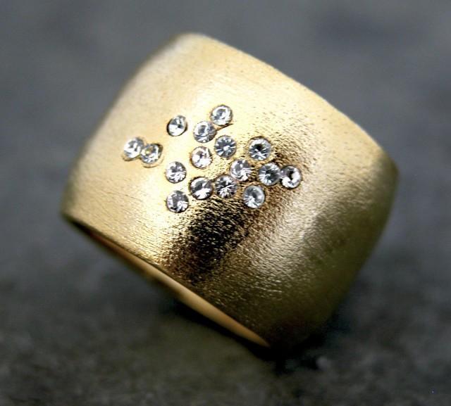 April Birthstone Ring Diamond Ring Diamond 14k Gold Band
