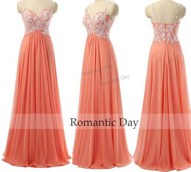Coral Plus Size Maternity Dress For Bridesmaid Pregnant ...