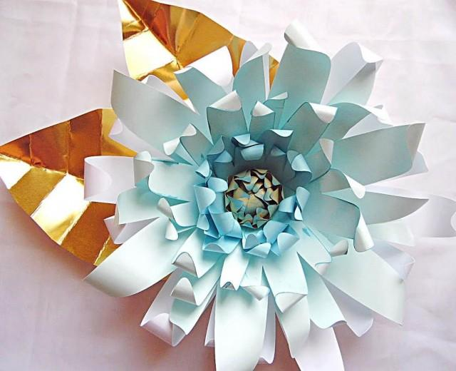 Recollections Decor Kit Paper Flowers Instructions