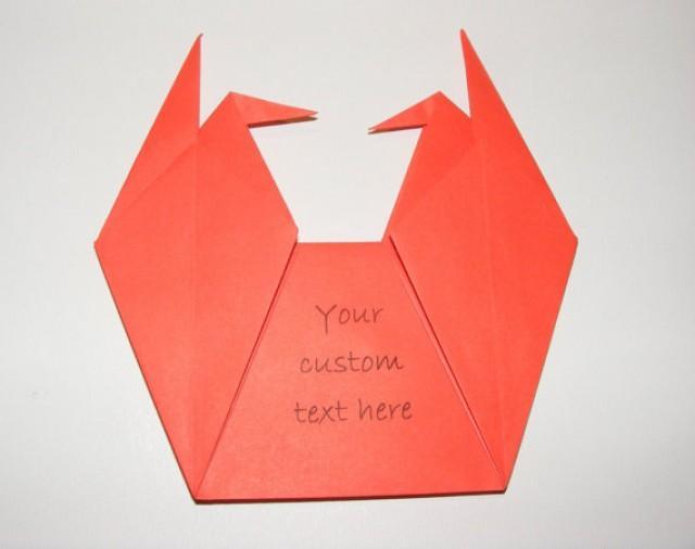 Origami envelope for wedding invitation envelope for baby showers origami envelope for wedding invitation envelope for baby showers set of 100 origami envelope crane envelope for wedding origami crane 2507255 mightylinksfo