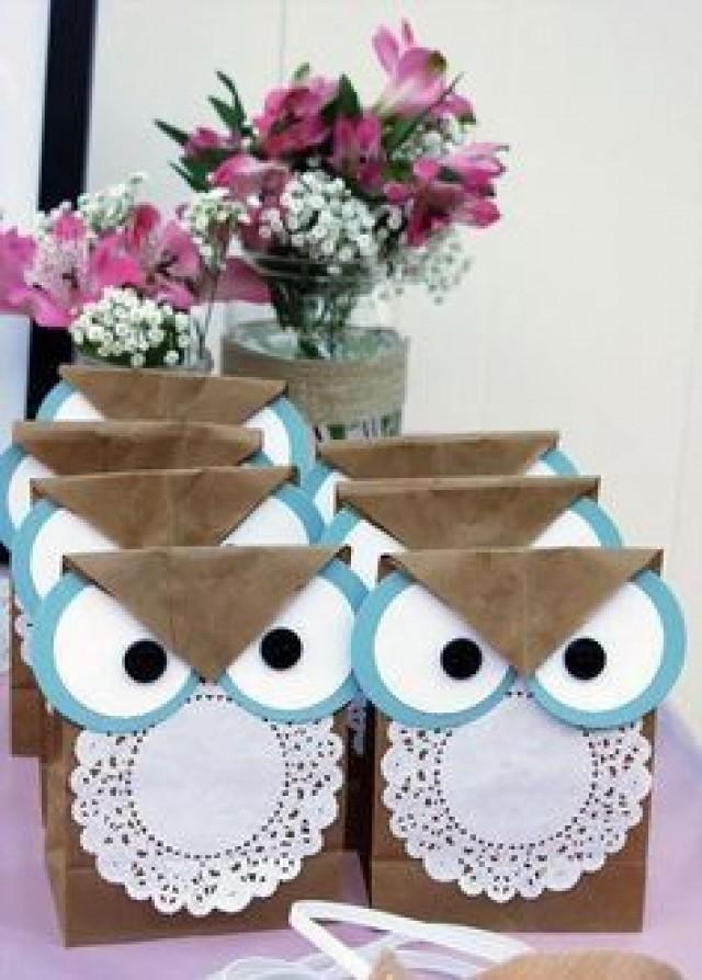 Owl Themed Party For Kids Birthday Party Ideas 2507608 Weddbook