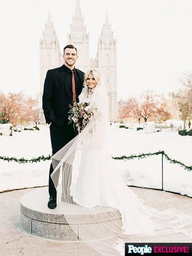 Mcallister schwartz wedding