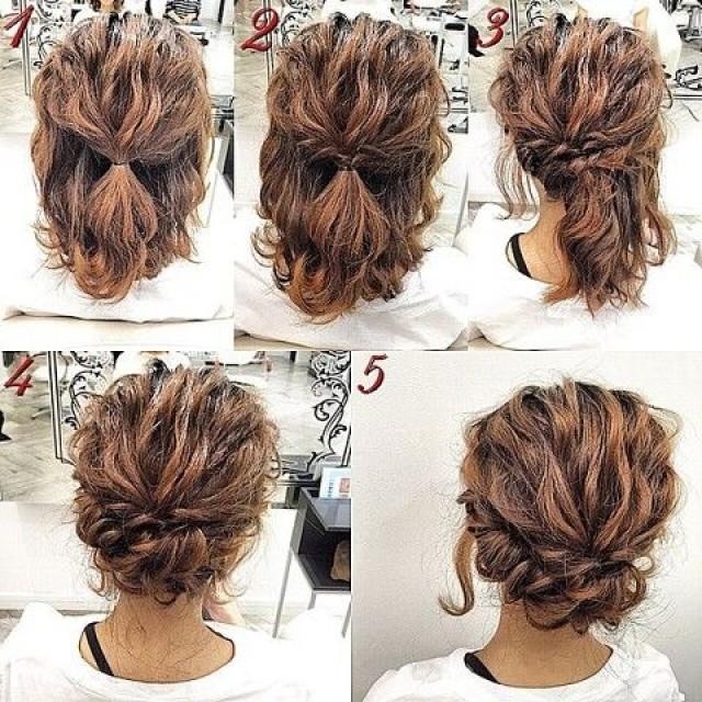 Hair - Mother Of Groom Wedding Hair #2513457 - Weddbook