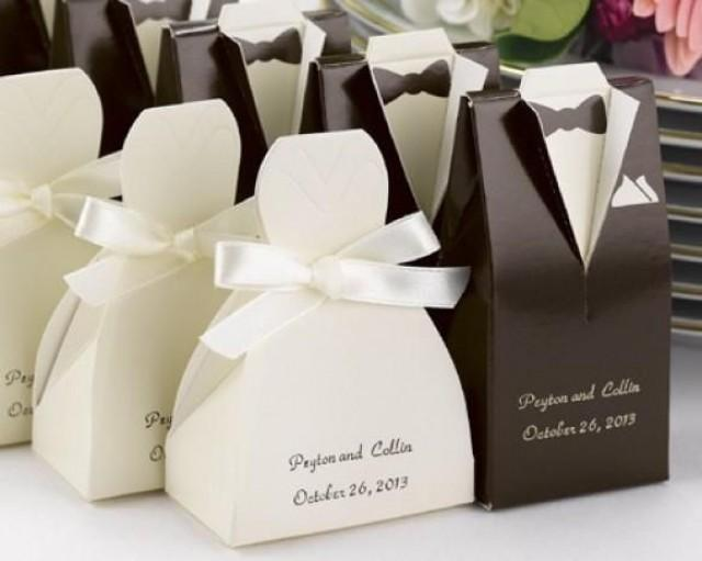 33 Awesome Wedding Favors For Your Guests 2513894 Weddbook