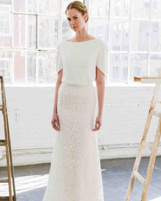 Lela Rose Bridal Wedding Dress Collection Spring 2018: Lela Rose Spring 2017 Wedding Dress Collection #2515547