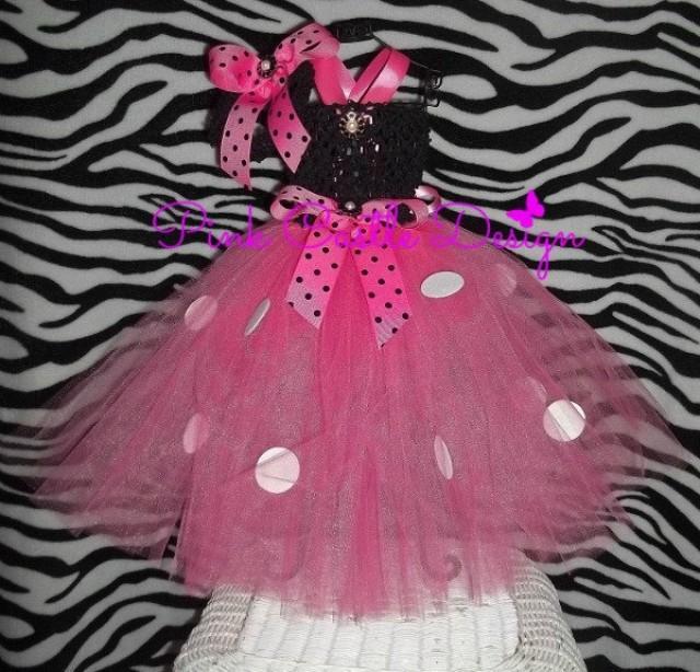 Minnie DressBEST SELLERMinnie MouseHalloweenCostume1st BirthdayCumpleanosPageant DressBabyVestido Minnie Mouse (Inspired)PCD0108 #2523878 - ... & Minnie DressBEST SELLERMinnie MouseHalloweenCostume1st Birthday ...