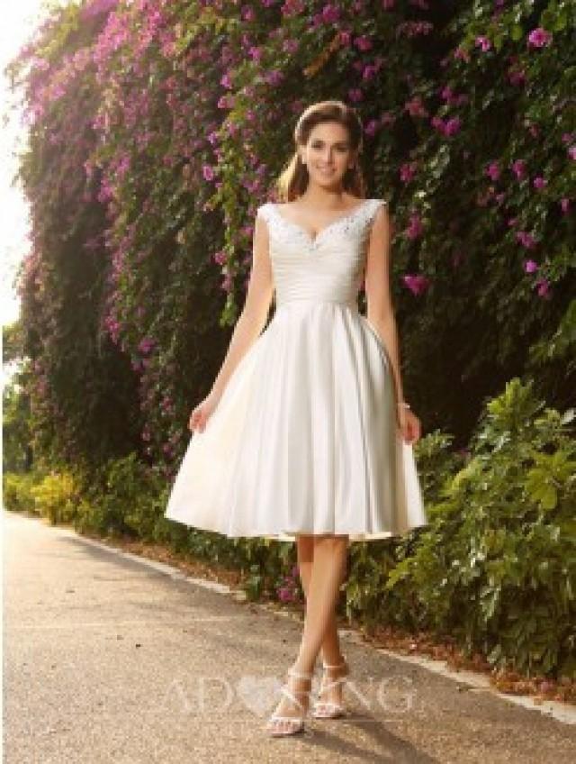 Wedding Dresses, Cheap Bridal Gowns Online Australia - AdoringDress ...