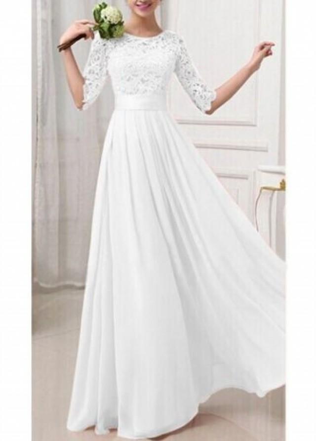 Edwardian Style Dresses- Day Dresses, Tea Gowns #2528142 - Weddbook