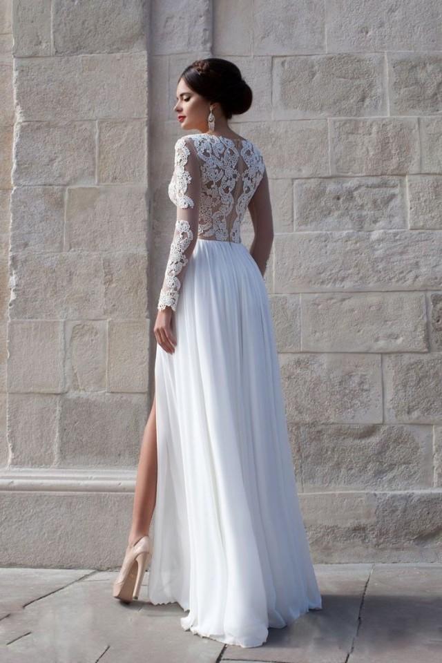 Simple 2016 plage robes de mari e 2015 personnalis for Robes de mariage en consignation ct