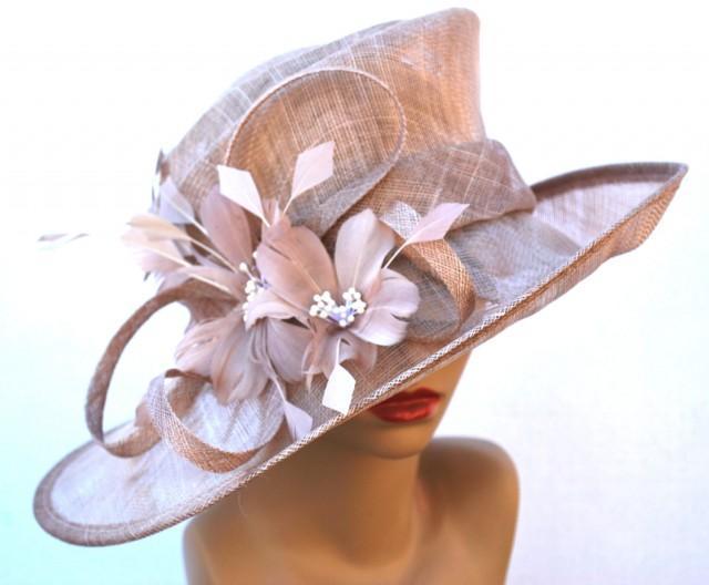 6362049b966774 Kentucky Derby Hat, Church Hat, Tea Party Hat, Purple Hat, Fashion Hat,  Church Hat, Derby Hat, Fancy Hat, Kentucky Derby Hat #2548943 - Weddbook