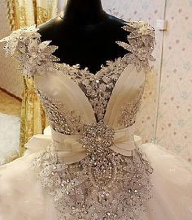 Dress Gypsy Wedding Dress 4 2556094 Weddbook